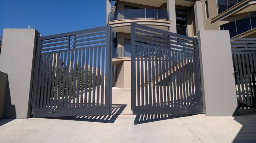 Garages Gate Repair Swing Gates